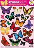 SL: Die Cut Sheet; Butterflies