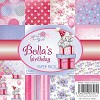 Wild Roses Paperpack 15 x 15; Bella`s Birthday