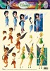 SL: Disney fairies