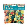 DC: Assorted Button 250 gram, Sew Lovely
