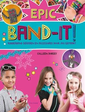 Boek 2: Epic Band It