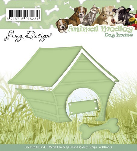 Amy: Animal Medley; Die, Dog House