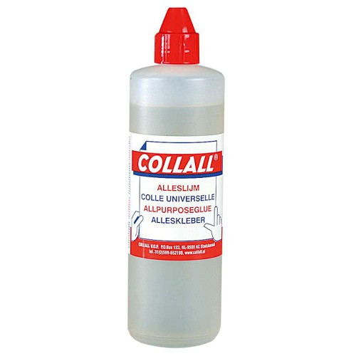 Collall: alleslijm flacon 500 ml