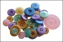 Crafts Too: Buttons Pastels