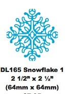 CLD: Snowflake 1
