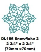 CLD: Snowflake 2