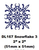 CLD: Snowflake  3