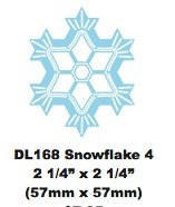 CLD: Snowflake 4
