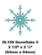 CLD: Snowflake 5