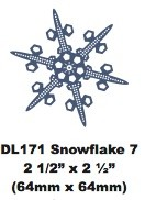 CLD: Snowflake 7