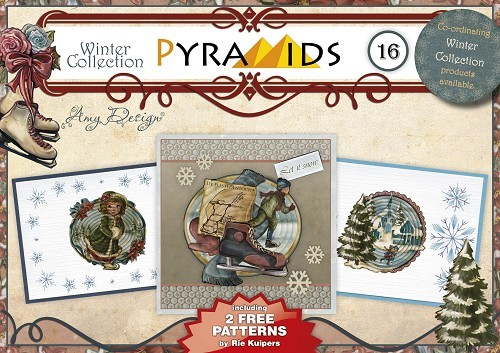 CD: Pyramids 16; Wintercollection