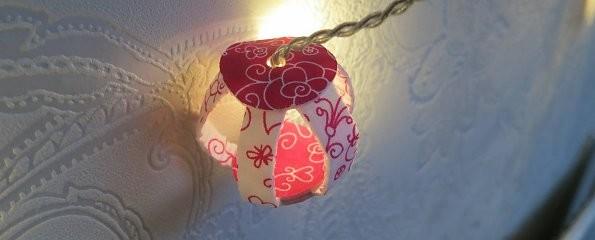 lamp - Groot